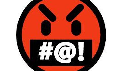 Emoji Icon Ärger Böse Wütend