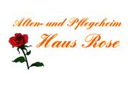 Altenheim Haus Rose Logo