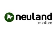 neuland medien Logo