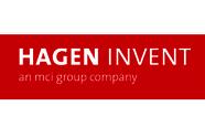 Hagen Invent Logo
