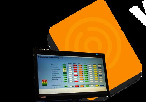 Datenschutz-Tool Header