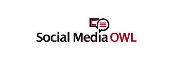 Social Media OWL Logo