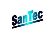 SanTec Logo