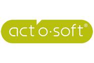 actosoft Logo