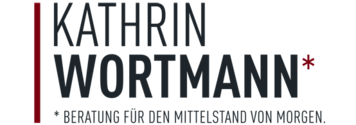 Kathrin Wortmann Logo
