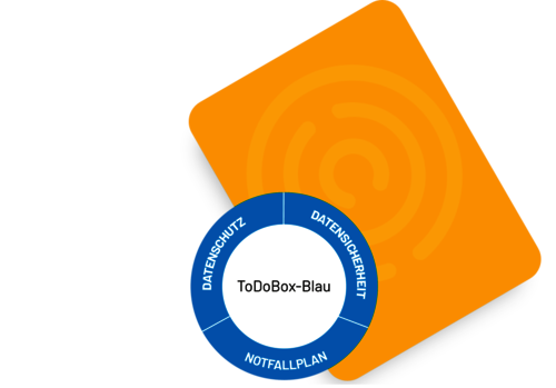 ToDoBox-Blau Header werning.com