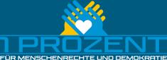 Logo 1 Prozent